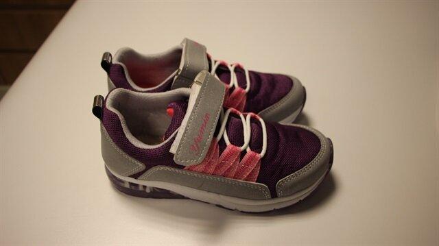 Sağlıklı okul ayakkabısı nasıl olmalı?