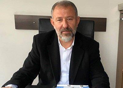 Denizlispor Asbaşkanı Necip İrdem