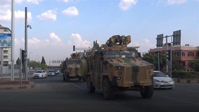 Kahraman komandolarımız İdlib sınırına gidiyor!