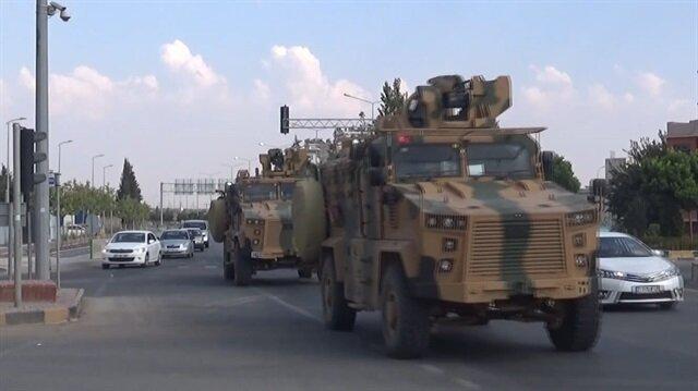 İdlib'e komando sevkiyatı hızlandı