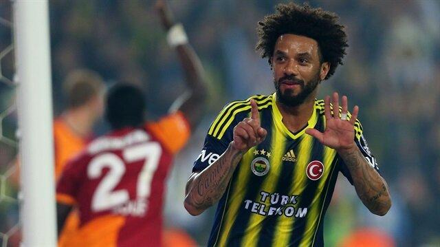 Baroni Fenerbahçe formasıyla çıktığı 200 maçta 29 gol atarken 22 de asist kaydetti.