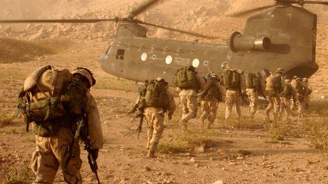 'ABD Afganistan ile ilgili 17 yıldır yanlış bilgi paylaşmış'