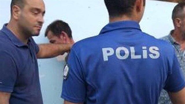 İzmir'de, çocuğu taciz etmek isterken yakalandı