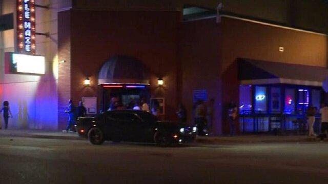 ABD'nin Memphis kentinde bir gece kulübünde silahlı saldırı gerçekleşti.