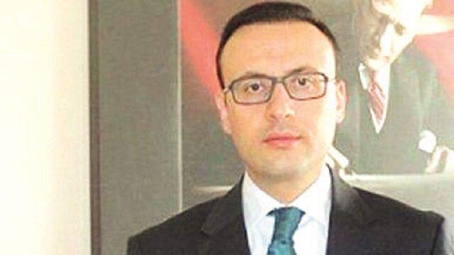 Eski Ağrı Vali Yardımcısı Kamil Aksoy