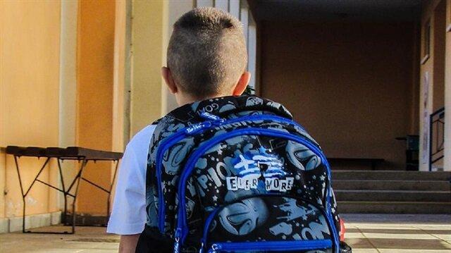 Okul çantasının ağırlığı kaç olmalı?