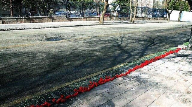 Merasim Sokak'taki terör saldırısında 29 kişi yaşamını yitirmişti.