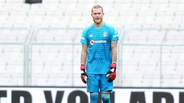 Beşiktaş Kairus'u Liverpool'dan kiralık olarak kadrosuna katmıştı.