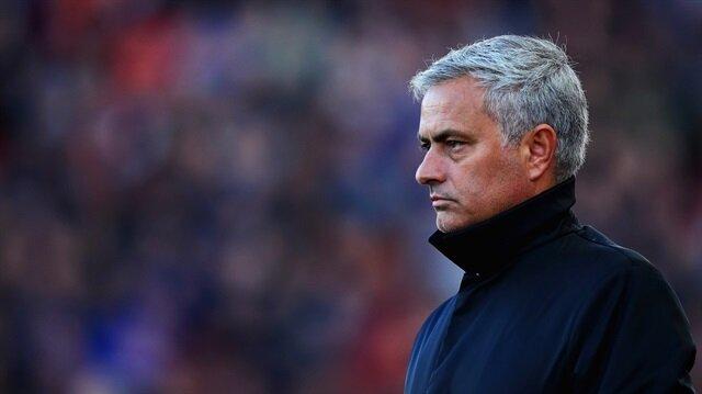 PORTRE: 'The Special One' – Jose Mourinho