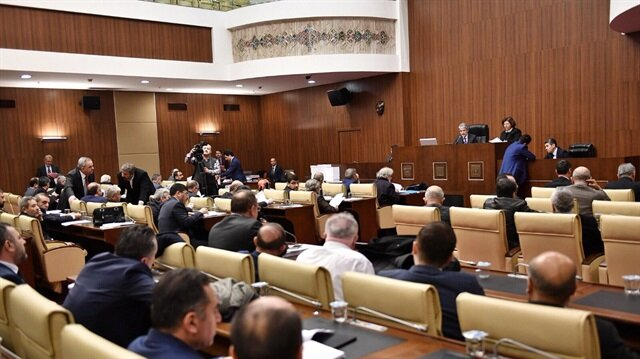 Ankara'da suya yüzde 17 indirim kararı
