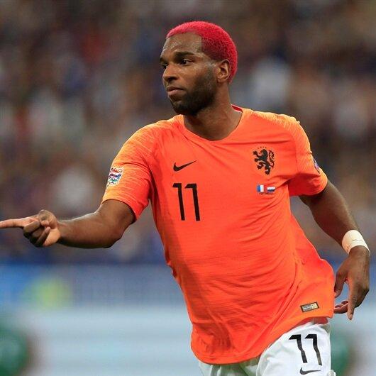 Babel'in golü Hollanda'ya yetmedi