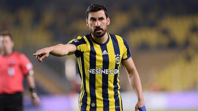 Şener Özbayraklı 2015 yılında Bursaspor'dan Fenerbahçe'ye transfer olmuştu.