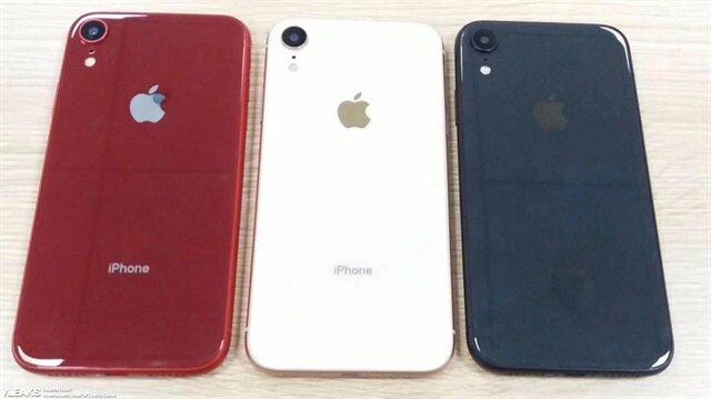 iPhone Xc'nin prototipi sızdırıldı