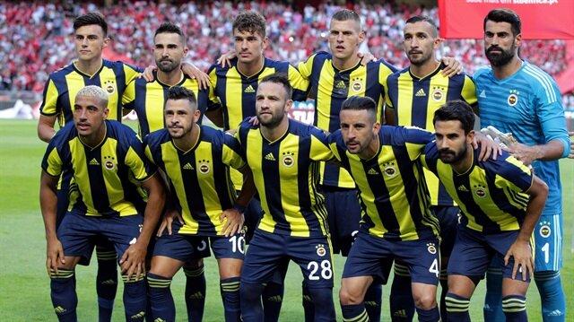 Hasan Ali Kaldırım bu sezon Fenerbahçe formasıyla bütün maçlarda 90 dakika görev yaptı.