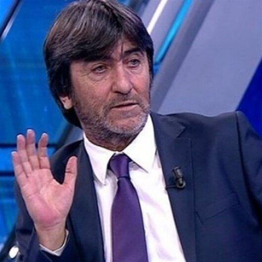 Rıdvan Dilmen'den 'EURO 2024' önerisi