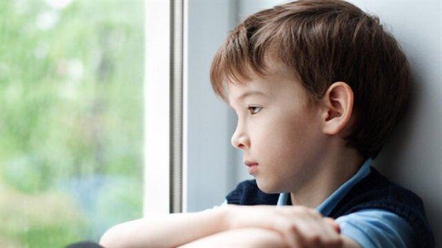 Depresyon geçiren çocukların gerek okul hayatı gerekse toplumsal yaşantısı olumsuz etkileniyor.