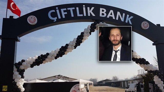 Çiftlik Bank'ın 'kasası' tutuklandı