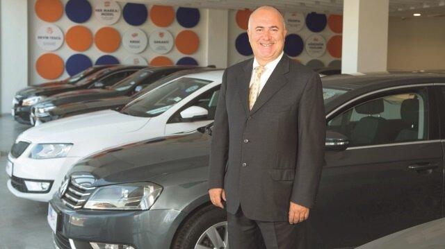 Otoshops Genel Müdürü Murat Aydın