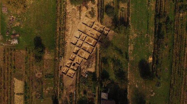 2012'de başlatılan kazılar, hem Türk-Macar hem de dünya tarihi açısından büyük önem taşıyor.
