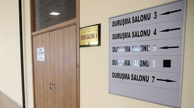 FETÖ'cülerin yargılandığı davalar Türkiye genelinde devam ediyor.