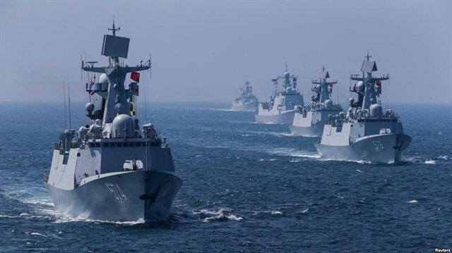 İsrail istihbaratından dikkat çeken Çin iddiası