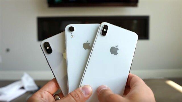 iPhone XS fiyatı ve özellikleri ortaya çıktı