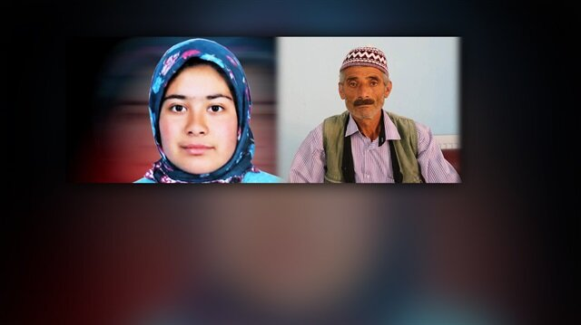 Acılı baba, kızını kaçıranların kendisine 30 bin TL'lik teklifte bulunduğunu söyledi.