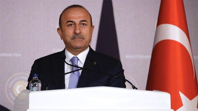 Çavuşoğlu'ndan İdlib açıklaması: Teklifimiz açık