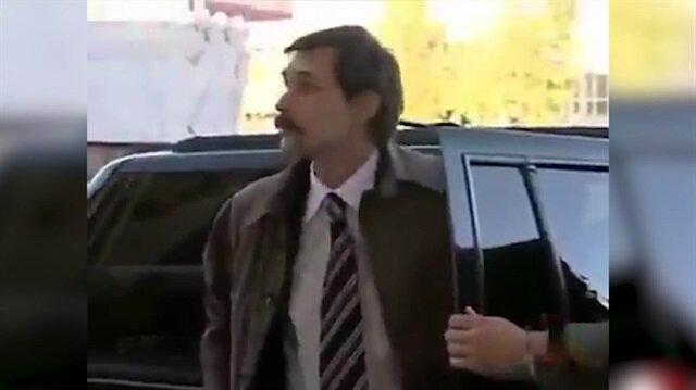 Recep Yazıcıoğlu'nu konu alan dizideki sahne sosyal medyada tekrar gündem oldu