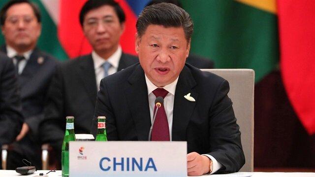 Çin'den ABD'ye tepki: Dünya belirsizliğe itiliyor