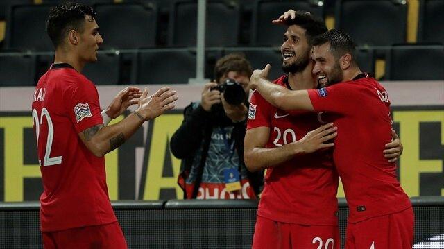 UEFA Uluslar Ligi B Ligi 2'nci Grup karşılaşmasında Türkiye deplasmanda İsveç'i ikinci yarıda bulduğu gollerle 3-2 mağlup etti.
