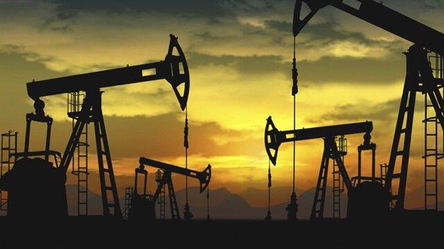 Küresel piyasalarda ABD'nin İran'a yönelik ekonomik yaptırımların ikinci dalgasının etkisiyle brent petrol yükselişe geçti.