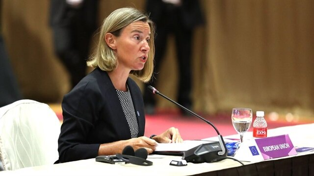 AB Komisyonu Sözcüsü Maja Kojicancic