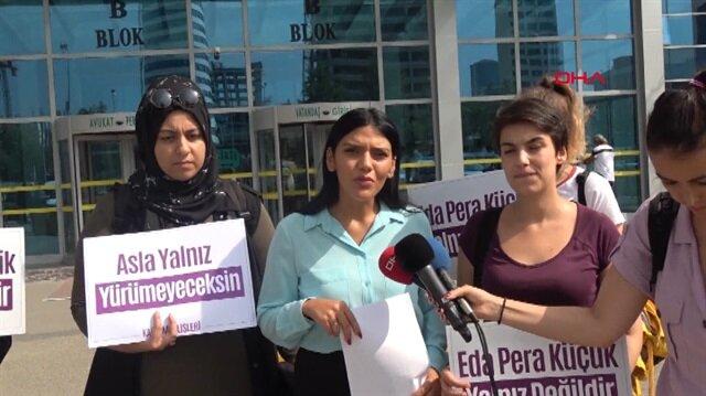 Duruşmada göz kırpan sanığa 3 bin 750 TL para cezası kesildi