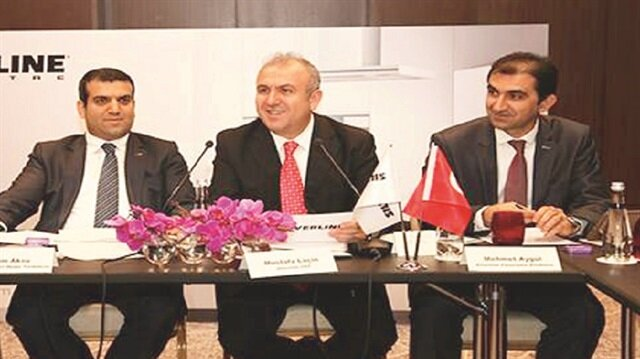 Selim Aksu - Mustafa Laçin - Mehmet Aygün