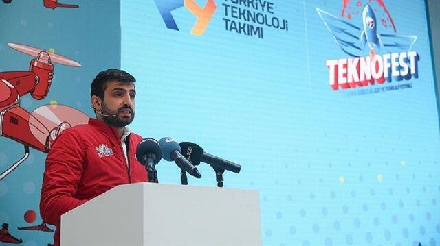 Türkiye Teknoloji Takımı Vakfı (T3 Vakfı) Mütevelli Heyeti Başkanı Selçuk Bayraktar