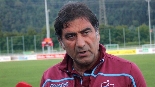 Trabzonspor Ünal Karaman yönetiminde çıktığı 4 maçta 7 puan topladı.