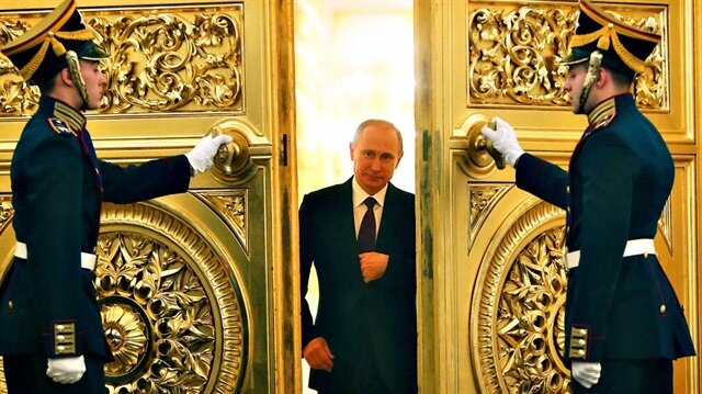 Rusya ve Çin'in doları bırakacakları tarih belli oldu