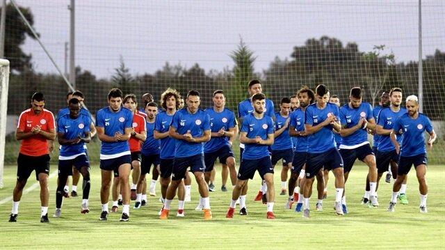 Medipol Başakşehir Antalyaspor maçı 16 Eylül 2018 Pazar günü oynanacak.