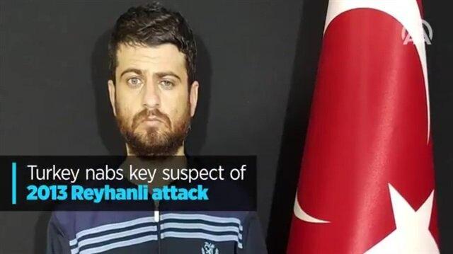 Turkey nabs key suspect of 2013 Reyhanlı attack