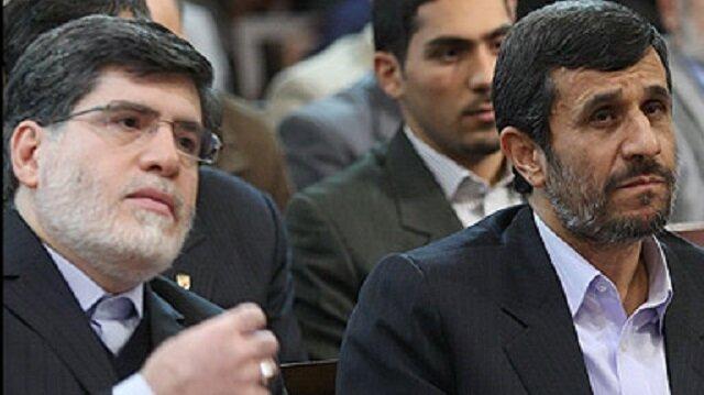 İran'ın eski Cumhurbaşkanı Mahmud Ahmedinecad'ın 8 yıl boyu basın danışmanlığını yapan Ali Ekber Cevanfekr'e hapis cezası verildi.