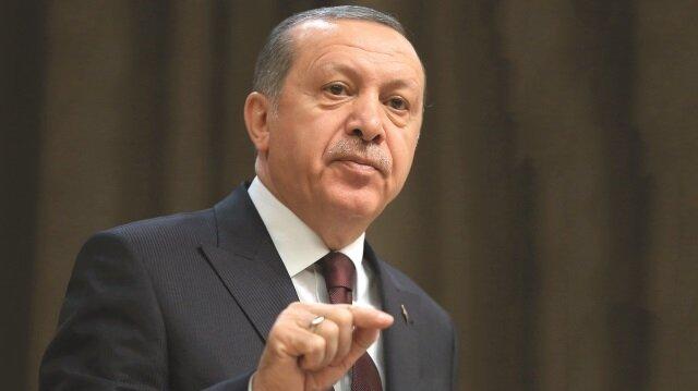 Cumhurbaşkanı Erdoğan da Wall Street Journal gazetesine  makale yazdı.