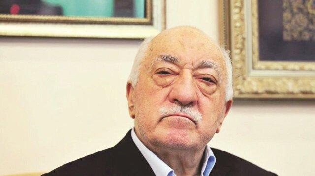FETÖ elebaşı Fethullah Gülen