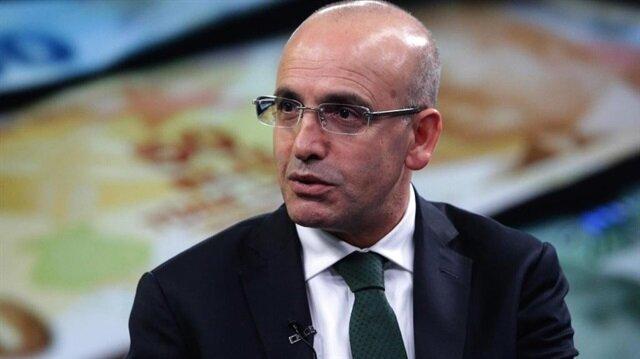 Mehmet Şimşek'e sürpriz teklif