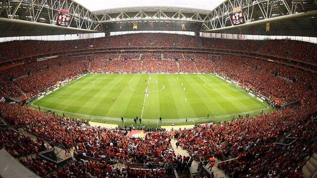 Galatasaray Devler Ligi ilk maçında Türk Telekom'da Lokomotiv Moskova'yı ağırlayacak.
