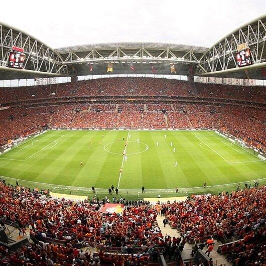 Galatasaray-Lokomotiv Moskova maçının bilet fiyatları belli oldu