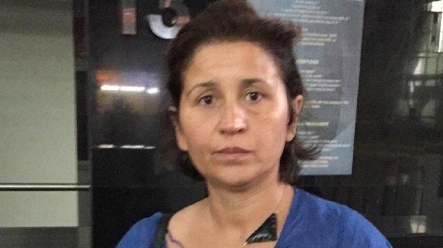 Gözaltına alınan D.Ç, sağlık kontrolünden geçirilerek Emniyet Müdürlüğüne götürüldü.