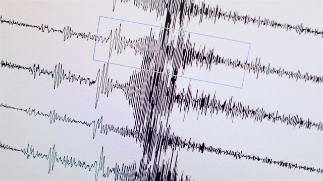 Antalya'da 5.2 şiddetinde deprem