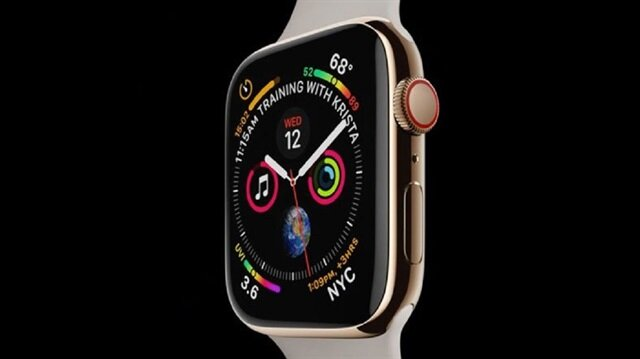 Applle watch 4