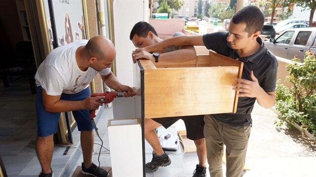 Sosyal medyada Bark Team diye tanınan Edirneli bir grup, sokak hayvanları için canla başla çalışıyor.